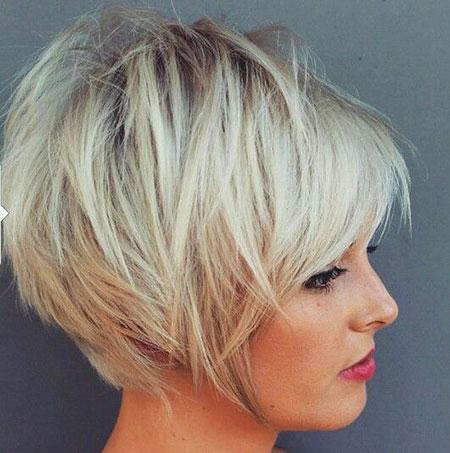 2016 Short Haircuts - 11