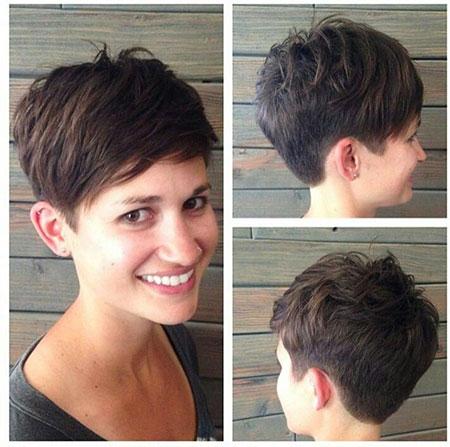 2016 Short Haircuts - 14