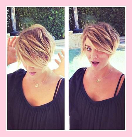 35 New Balayage Short Hair Short Hairstyles Haircuts