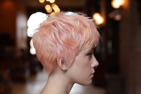 2016 Short Haircuts - 22