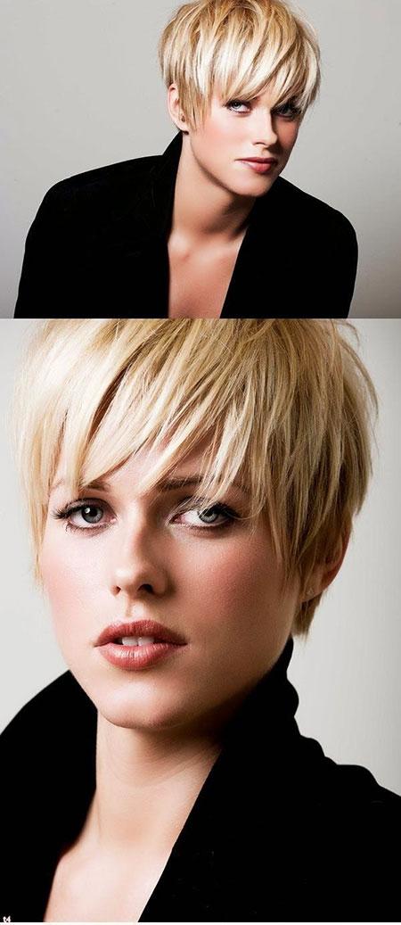 Fringe Hair