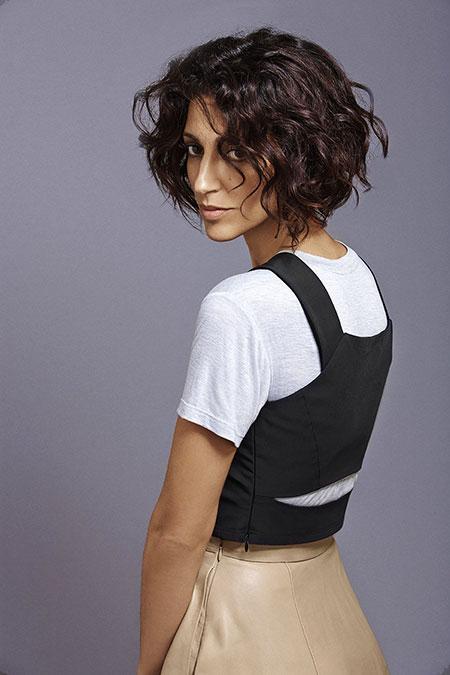 Yasmin Sewell Hair