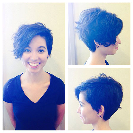 2016 Short Haircuts - 33