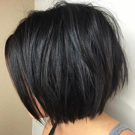 2016 Short Haircuts