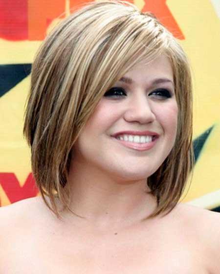 Short Brown Blonde Hair - 12