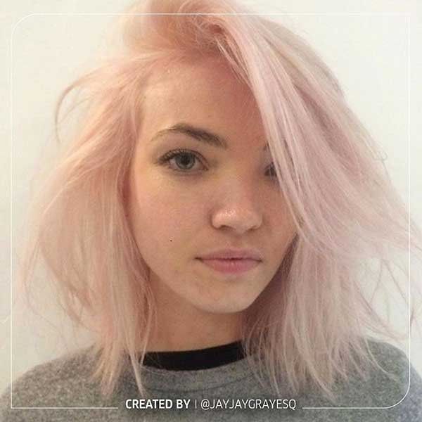 2017 Hairstyles for Girls - 13