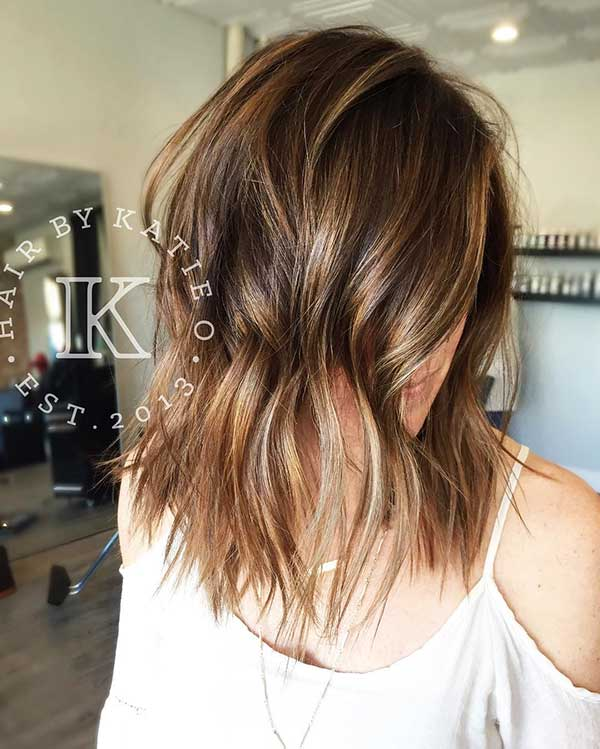 2017 Hairstyles for Girls - 15