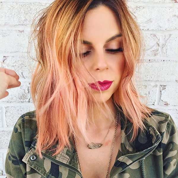 2017 Hairstyles for Girls - 19