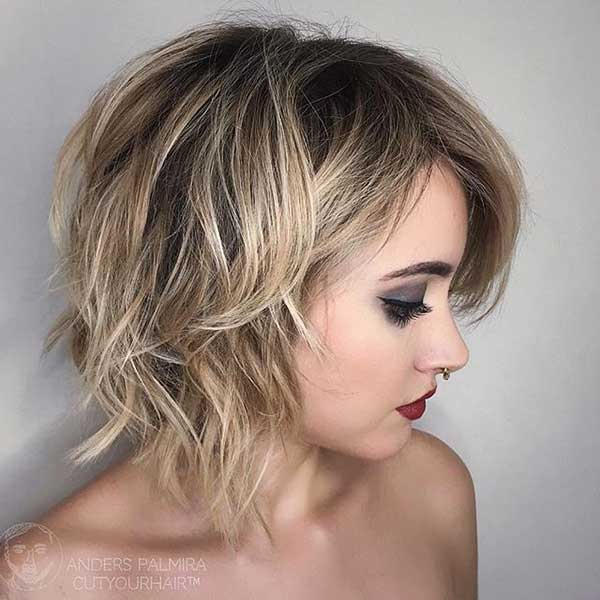 2017 Hairstyles for Girls - 20