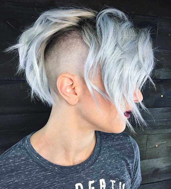 2017 Hairstyles for Girls - 21