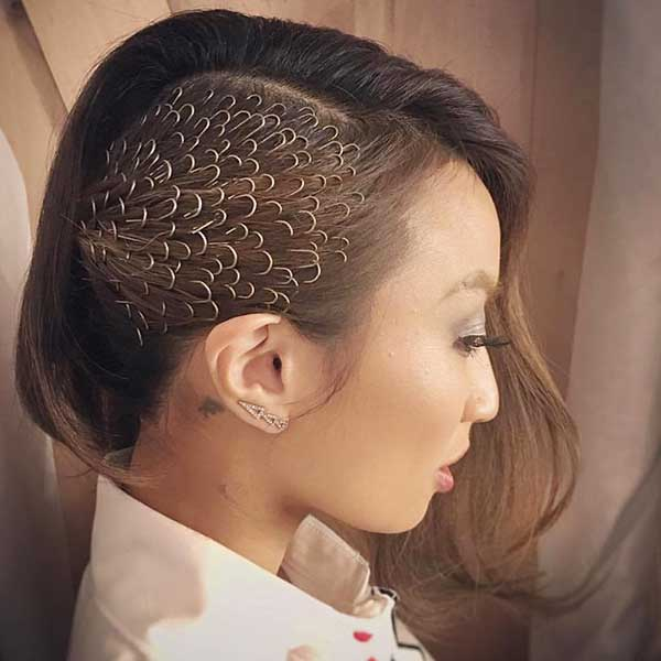 2017 Hairstyles for Girls - 27