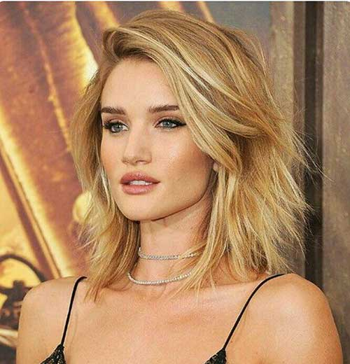 Hairstyles for Short Hair - 33