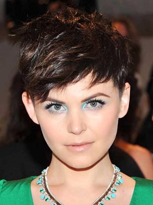 Quick Easy Short Hairstyles - 39