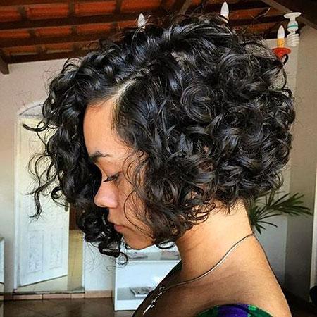 Short Curly Weave Hairtyles, Curly Bob Hair Hairtyles