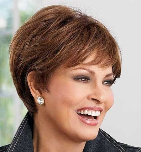 23 Short Haircuts For Women Over 50 Short Hairstyles Haircuts
