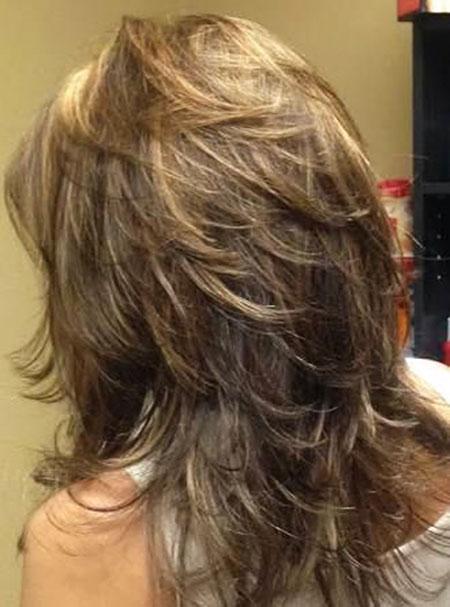 Long Hair Haircuts Layers