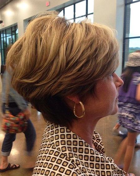Bob Short Women Hairtyle