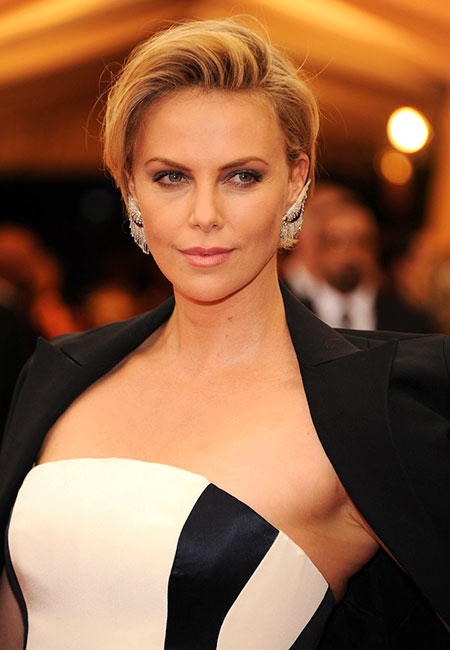 Theron Charlize Sienna Winslet