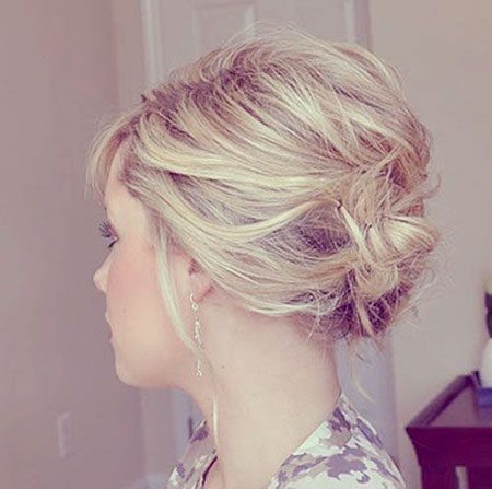 Hair Wedding Updo Hairtyles