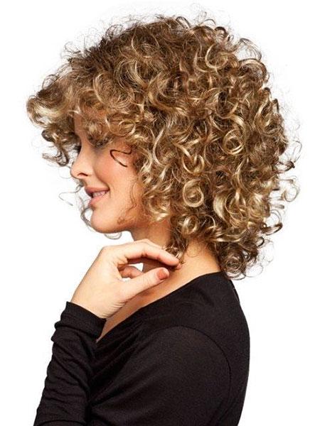 Curly Short Hairtyles Hair