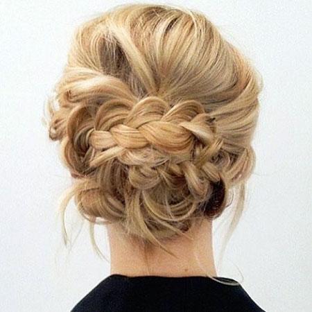 Hair Updo Hairtyles Wedding