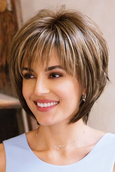 Short Hair Women Haircuts