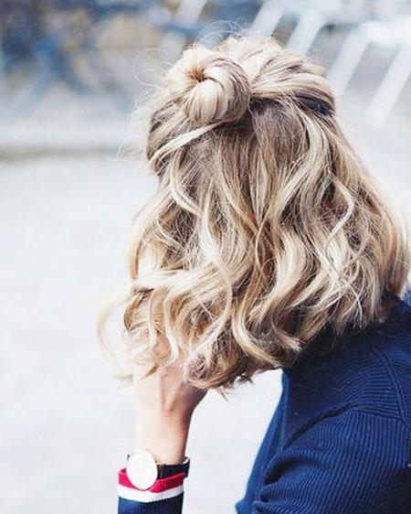 Hair Hairtyles Wedding Short