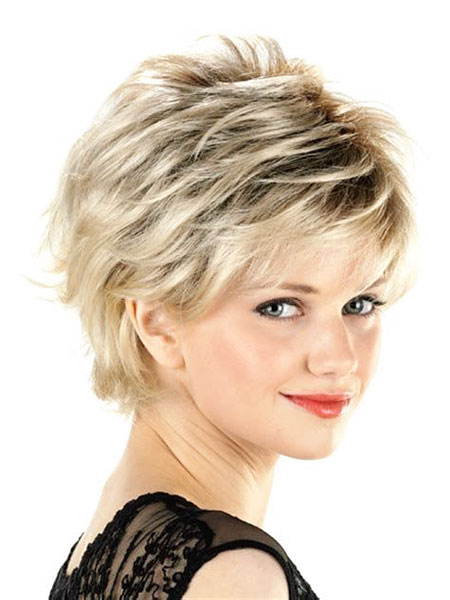 18 Cute Short Haircuts For Women Short Hairstyles