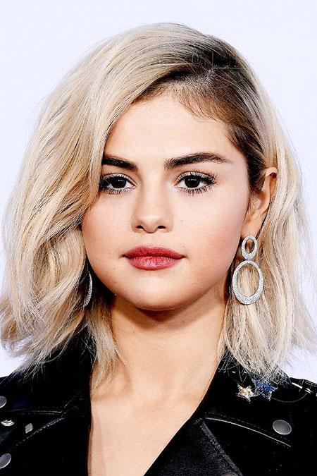 Selena Emma Cara Round