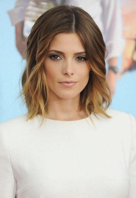 Medium Length Hairtyles Hair