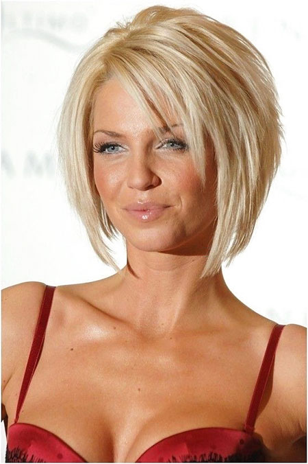 Trendy Hair, Hair Short Bob Up
