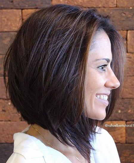 Choppy Hair, Bob Choppy Thick Hair