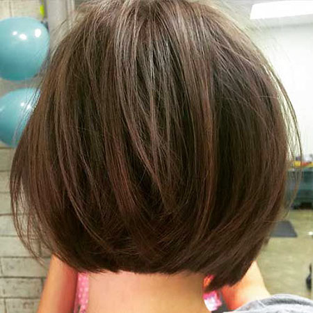 Layered Bob Hairtyle Hair