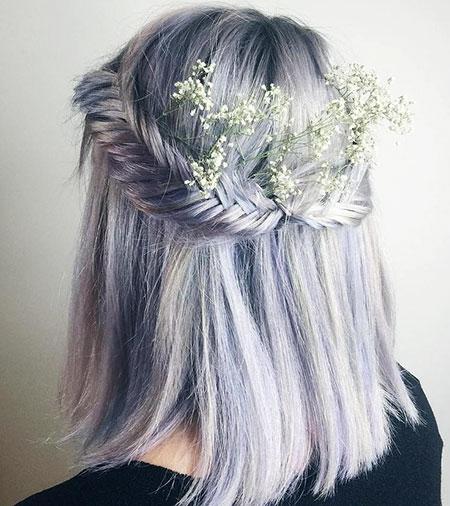 Hair Half Wedding Updos