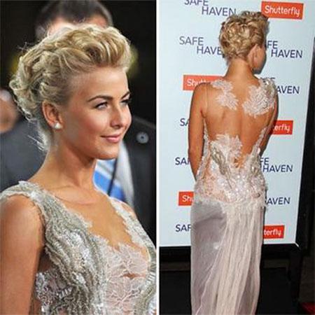 Updo Princess Diana Updos