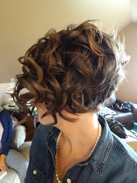 Wedding Hairtyles Hair Curly