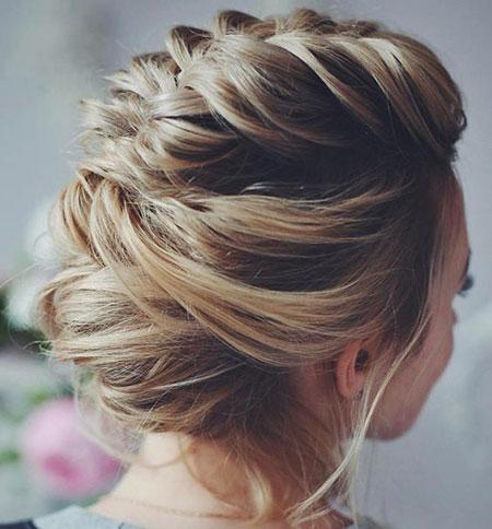 Updo Wedding Hairtyles Hair