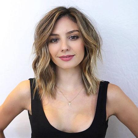 Length Shoulder Hairtyles Hair