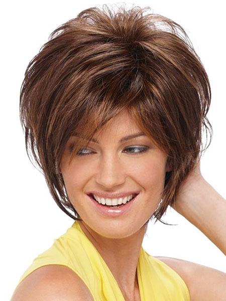 25 Best Short Hairstyles for Women Over 40 - Short ...