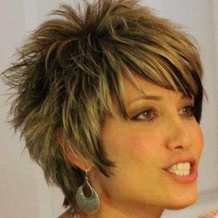 Pixie Cut, Short Hair Sassy Haircuts