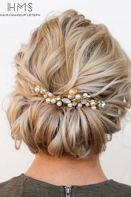Wedding Hair, Wedding Hair Updos Updo