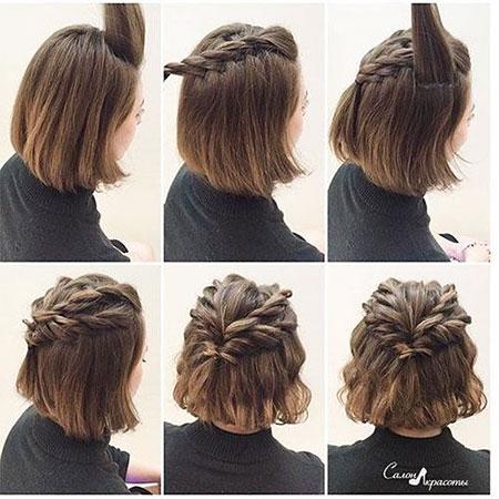 Hairtyles Hair Updo Short