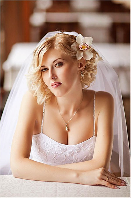 Wedding Hair Bridal Hairtyles