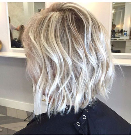 18 Short Ash Blonde Hair Short Hairstyles Haircuts Ideas