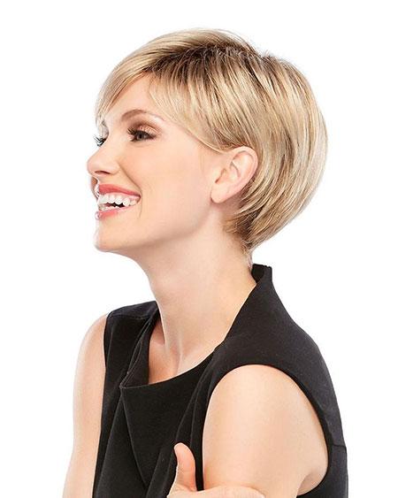 Short Natalie Renau Haircuts