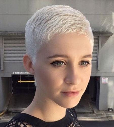 Pixie Short Hair Very