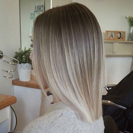 18 Short Blonde Ombre Hair Short Hairstyles Haircuts Ideas