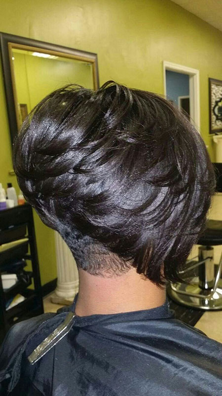Hair Rollsup Cute Black