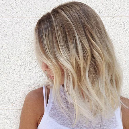 18 Short Blonde Ombre Hair Short Hairstyles Haircuts Ideas Short Haircut Co