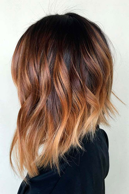 Sexy Hair Color, Ombre Color Hair Sexy